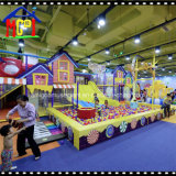Внешние игрушки занятности Playsets от фабрики оборудования зрелищности