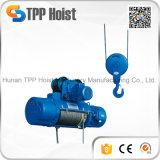 작업장 기중기를 위한 드는 모터 전기 호이스트