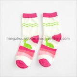 Neue Form-freie Ansammlungs-junge Mädchen-Kleid-Socken