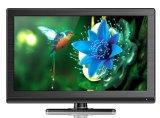 """18.5 """" carros/caravanas TV con reproductor de DVD del sistema de ATSC&NTSC TV"""