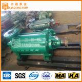 Mehrstufenmischfluss-umgekehrte Osmose-Hochdruck-Pumpe