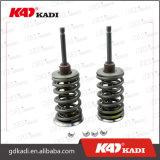 La valvola di motore del motociclo delle parti di motore del motociclo ha impostato per il pulsar 180 di Bajaj