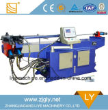 Dobrador da câmara de ar de Dw38nc Hydralic/máquina de dobra inoxidável da tubulação de aço