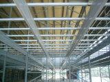Corte/gimnasio grandes prefabricados del balompié de la estructura de acero para Ciudad del Cabo