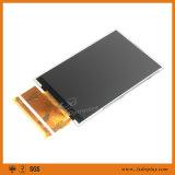 Módulo de la visualización de la resolución TFT LCD de los contactos 3.5inch 320X480 del interfaz 44 de MCU