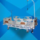 싼 의학 헬스케어 간호 금속 물자 ICU 전기 병상