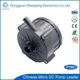 mini pompa di circolazione silenziosa del riscaldamento del materasso di CC 24V