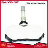ACCURA TL OEM TPMSセンサーのためのタイヤ空気圧のモニタのシステム・センサ42753-TK4-A010