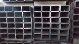 Sección hueco de acero del cuadrado de la fábrica de la marca de fábrica de Youfa