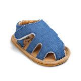Ходоки Unisex сандалий Prewalker лета младенца первые различные