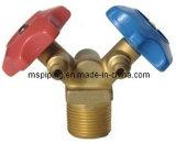 Kühlmittel-Zylinder-Ventile mit Cer bescheinigten (QF-13E)