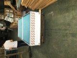 Modèle Kw504A4-Ln pour deux ventilateurs noirs ou condensateur blanc de corps pour la pièce refroidie