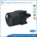Mini 12V 24V pompe à eau sans frottoir de C.C pour la culture Soilless