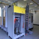 LPG 가스통 Hlt를 위한 분말 코팅 기계
