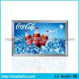 Outdoor Advertising Tecido Light Box
