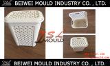 Moulage neuf de panier de blanchisserie de vêtements de plastique d'injection de modèle de qualité