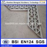 OEM Ht200 Ht250 Ggg40は鉄の木の火格子を砂型で作る