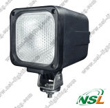 새로운 4 Inch 12V 35W/55W Aluminium Housing HID Xenon Work Light, HID Xenon Lamp, Flood 또는 Spot Beam HID Driving Light (NSL-4600A)