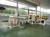Het Maken van de Baksteen van de Klei van de Machine van de Baksteen van de klei Machine