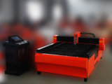 Автомат для резки металла плазмы CNC высокой точности