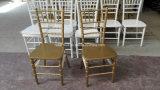 La silla de madera más barata del salón de baile de Chiavari de la fábrica