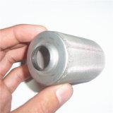 Elementos de filtro dos Ss/filtro em caixa/cilindro do filtro para a filtragem do petróleo e da água
