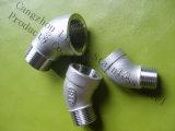 Coudes de l'acier inoxydable DIN2999 du bâti