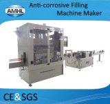Máquina de rellenar anti-corrosivo