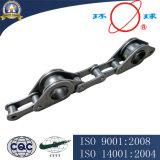 S tapent les chaînes agricoles en acier (CA650bF1)