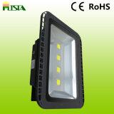Luz de inundación del LED 200W para la iluminación al aire libre del paisaje
