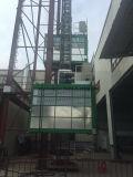 Подъем веревочки провода Xmt поставщика Китая с электрической вагонеткой