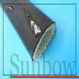 Manicotto a prova di fuoco della vetroresina di manicotto di protezione del cavo ottico della fibra