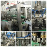 Soft Drink Beer를 위한 유리제 Bottle Washing Filling Capping Machine