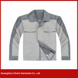 Guangzhou OEM Customized Protective Apparel Factory Fabricant (W111)