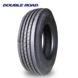 Pneu por atacado do caminhão pesado TBB do pneumático dos tipos 11r22.5 do pneumático da parte superior 10 de China