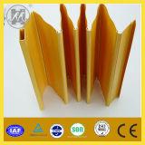 Venta caliente 2014 del diseño del receptor de papel de la puerta de plegamiento del PVC