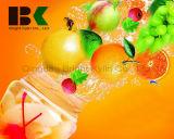Gedenkwaardige Kleur en Smaak van Ingeblikte Perziken