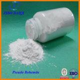 La qualité a destiné Boehmite (la matière première activée d'alumine)