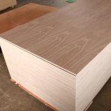 Buena calidad de la madera contrachapada impermeable del material de construcción