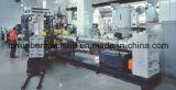 Штрангпресс одиночного винта для делать продукт пластмассы PVC/PE/PP/PPR