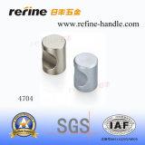 Bouton en aluminium de tiroir de matériel de cuisine (L-4704)