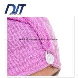 Protezione Superfine dei capelli asciutti della fibra, tovagliolo dei capelli asciutti