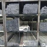 Fini de moulin avec le tube de l'alliage 6082-T651 d'aluminium
