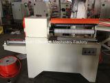 Auto papier noyau machine de découpage