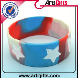 Anunciou braceletes do silicone da saúde do esporte