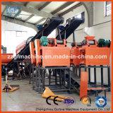 Pelota do fertilizante da fonte da fábrica que faz o equipamento