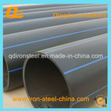 ASTM Standard에 의하여 Water Supply를 위한 HDPE80 Pipe