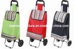 Shopping Trolley Rolling Shopper Carrinho de Rodas de Envio