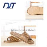 Salud de bambú natural de 4 de las estaciones de la rota deslizadores de la hierba