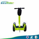 전기 2륜 전차 스쿠터를 균형을 잡아 Ecorider 17inch 2 바퀴 각자